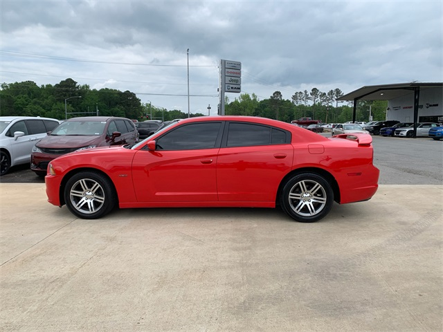 Pre-Owned 2014 Dodge Charger R/T